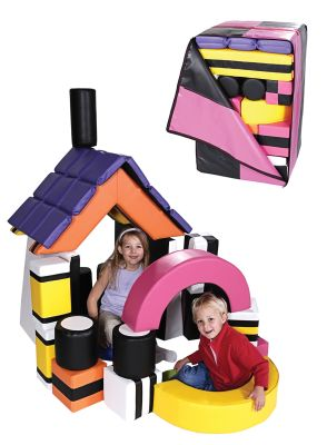 K4 All Sorts Soft Play Kit 1