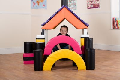 K4 All Sorts Soft Play Kit 2