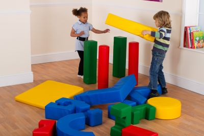 K4 Soft Play Activity Kit B