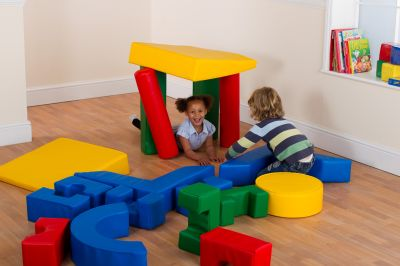 K4 Soft Play Activity Kit B2
