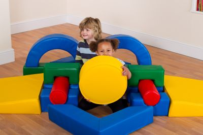 K4 Soft Play Activity Kit B3