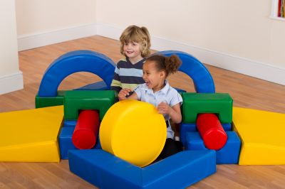 K4 Soft Play Activ Ity Kit B4