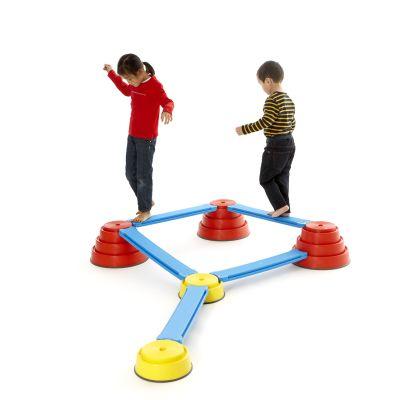Make And Balance 1