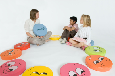 French Emotions Cushion Pack 2c
