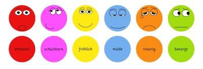 German Emotions Cushion Pack 2