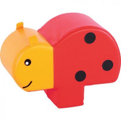 Soft Play Ladybird