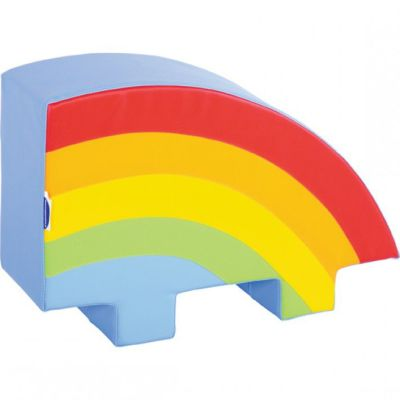 Soft Play Rainbow