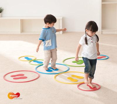 Motor Skills Play Set Universal Children Playing