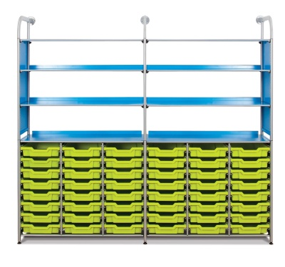 Callero Resources Storage Combination No 1