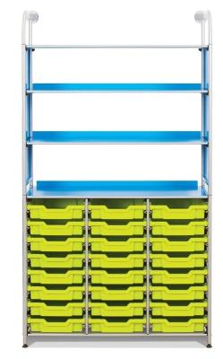 Callero Storage Combination 5