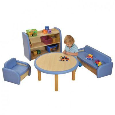 Toddler 1 Seat Sofa 1
