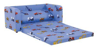 JK Toy Trucks Sofa Bed 2