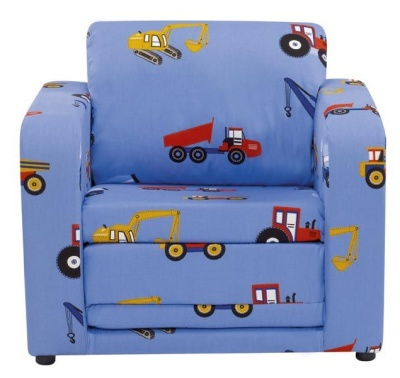 JK Toy Trucks Chair Bed