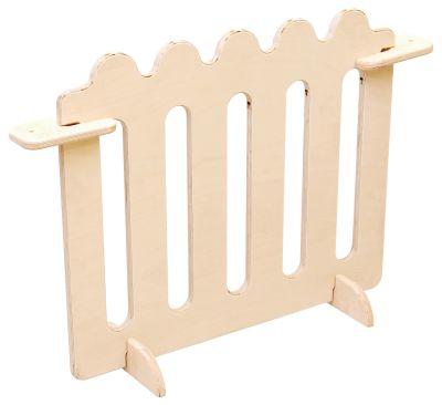 LS Kindergarten Fence 1
