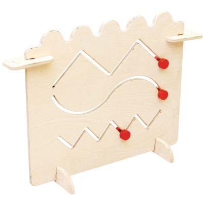 LS Kindergarten Maze