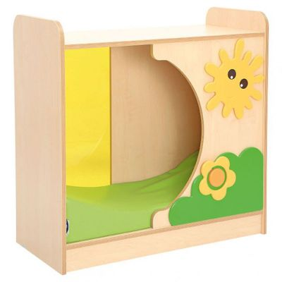 TB Hideout Relaxation Cabinet