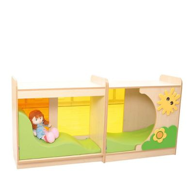 TB Hideout Relaxation Cabinet 1