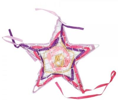J4 Star Weaving Frame