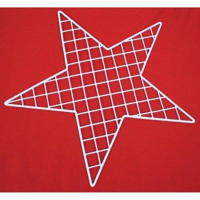 J4 Star Weaving Frame 2