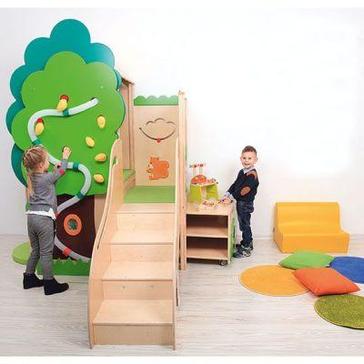 Tree House Activity Centre