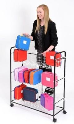 J4 Value Lunchbox Trolley