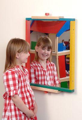 J4 Whiteboard Mirror 2