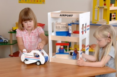 J4 Community Town Airport