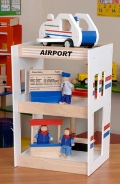 J4 Community Airport