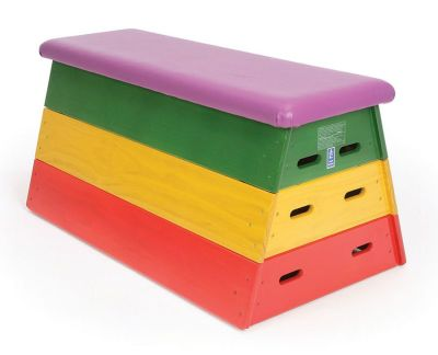Active Junior Vaulting Box