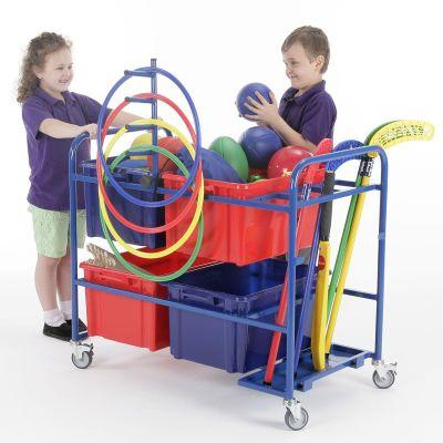 Dynamo Standard Storage Trolley
