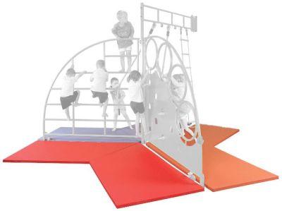 Gym Centre Mat
