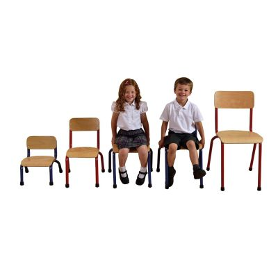 MLN Posture Classroom Chair Children
