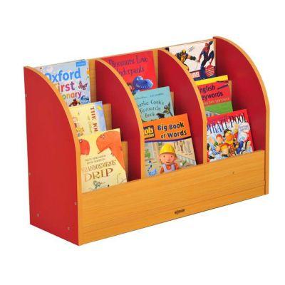 Single Tier Bookcase