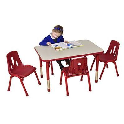 LRM Height Adjustable Table
