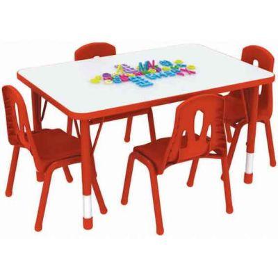 LRM Height Adjustable Table 1