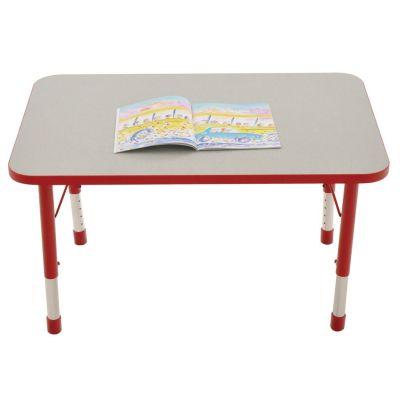 LRM Height Adjustable Table 2