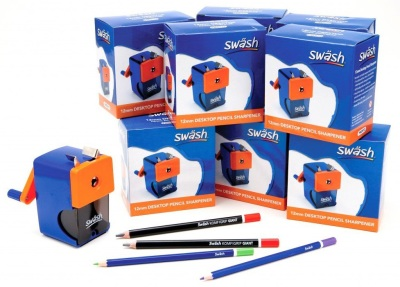 7-12mm Desktop Sharpener - 12 Pack