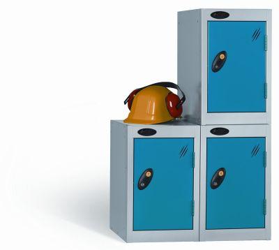 Probe Cube Lockers Storage SPace