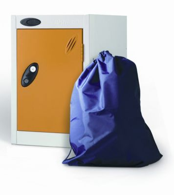 Probe Cube Lockers Storage