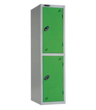 Probe Low Two Door Locker