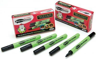 Show Me Medium Tip Pens 12 Pack