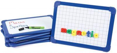 Show Me Plain & Gridded Boards