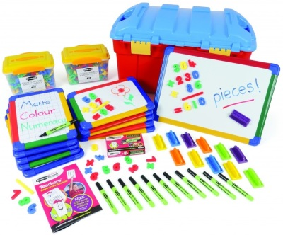 Show Me Numeracy Pack