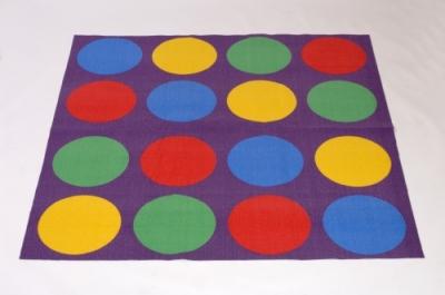 Circles Rug 2