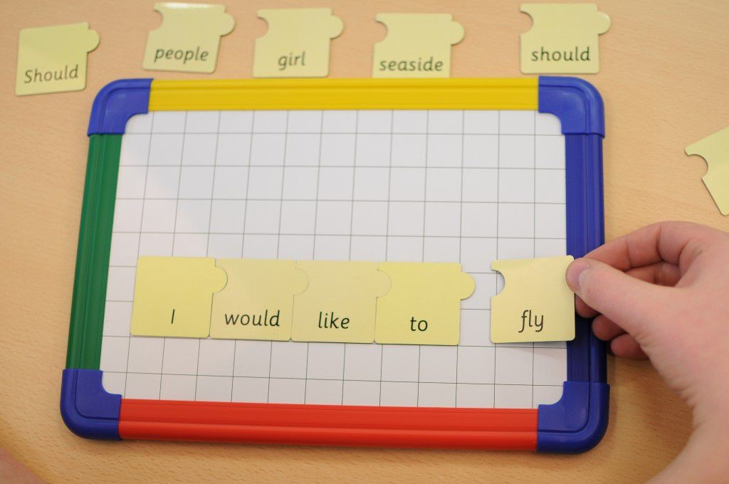 An image of Show Me Phase 5 Phonics Tiles - Whiteboards