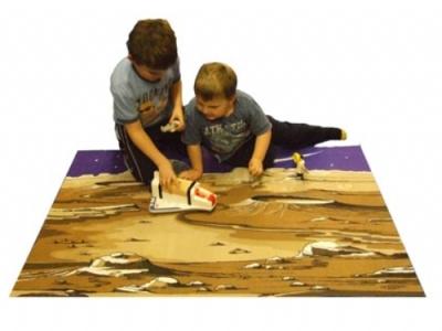 Kids Play Space Mat
