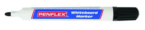 An image of Penflex WB15 Whiteboard Markers - Boxes of 10 - Whiteboards