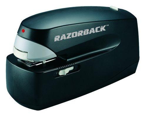 An image of Razorback™ Heavy Duty Electric Stapler