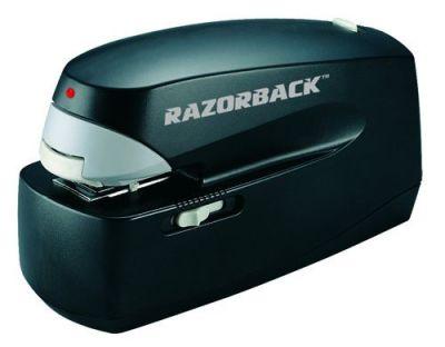 "Razorbackâ""¢ Heavy Duty Electric Stapler"