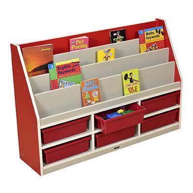Compartment Storage Unit - LRM 6 1